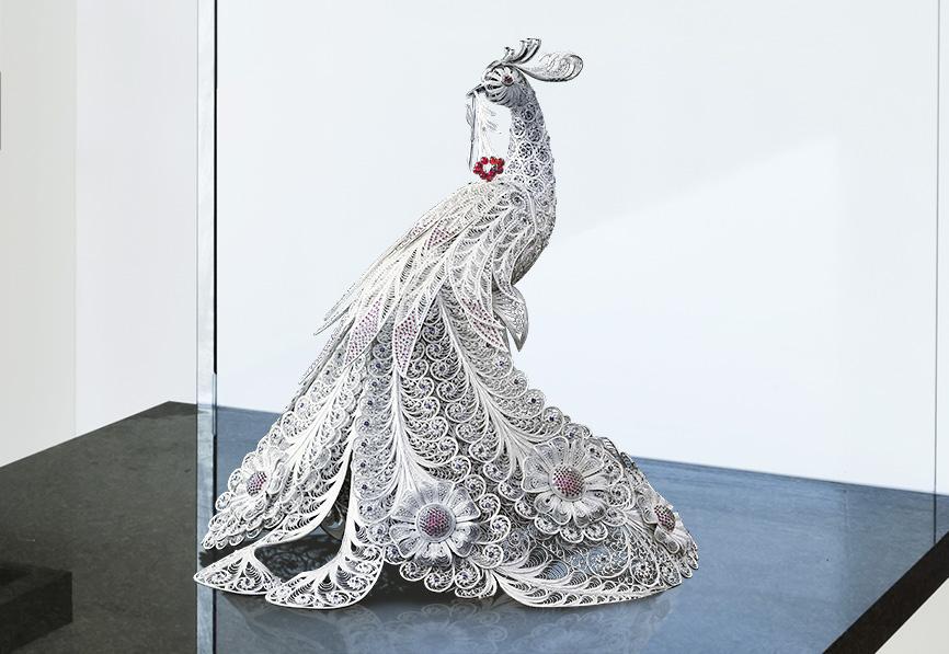 «Жар-птица»